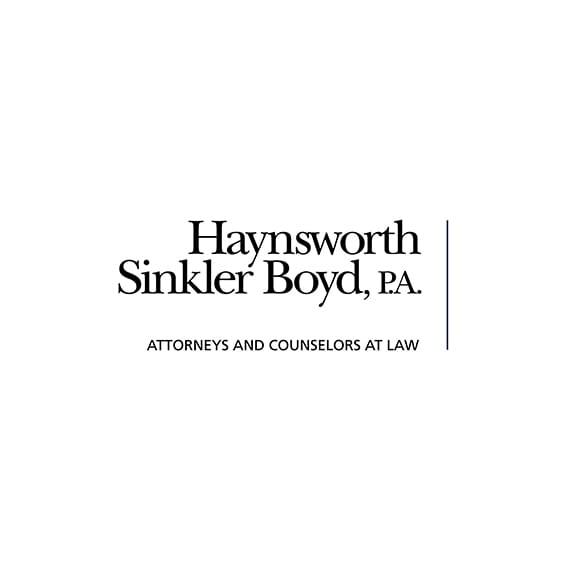 Haynsworth Sinkler Boyd PA
