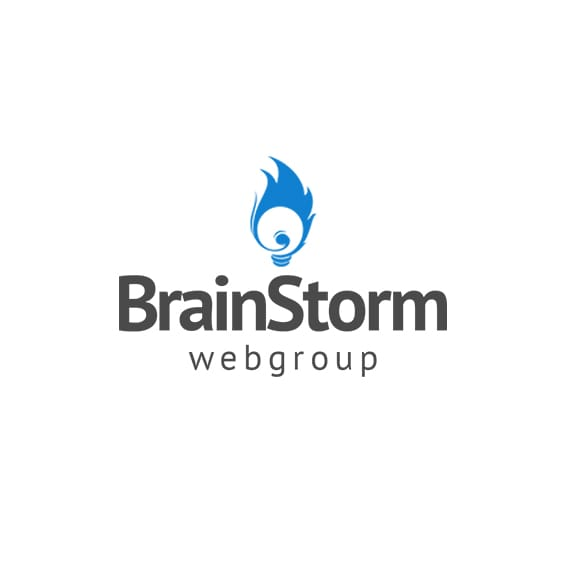 Brainstorm Web Group