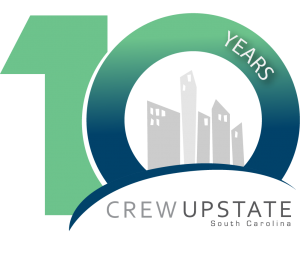 CREW Upstate 10 Year Anniversary