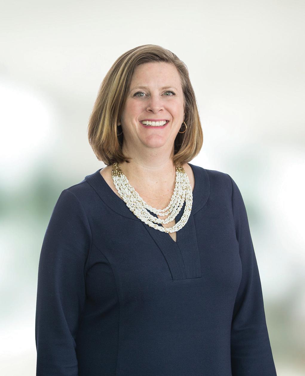 Meg Scoopmire - CREW Upstate Past President 2012